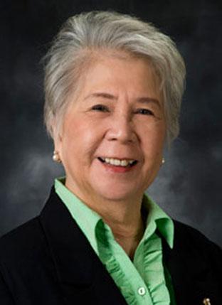 Mrs. Lourdes Sarabia