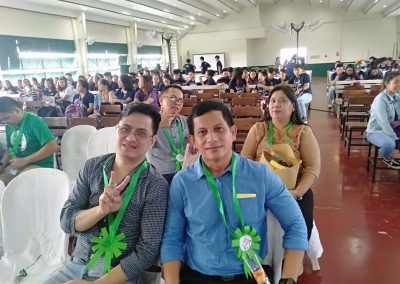 NCBA Cubao Teachers Day 2019
