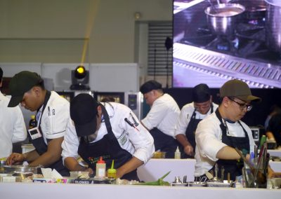 PHILIPPINE CULINARY CUP 2019
