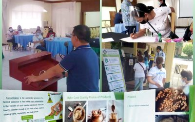 NCBA-COP Taytay Launches Livelihood Program for Adopted Community