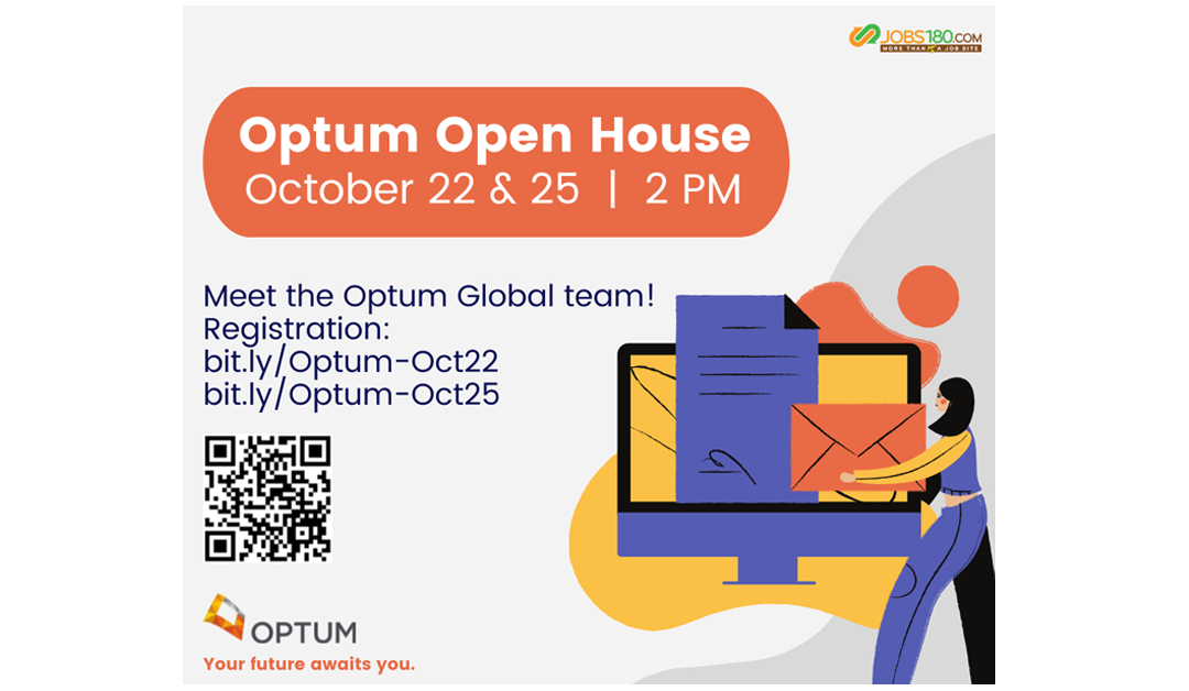 Optum Open House